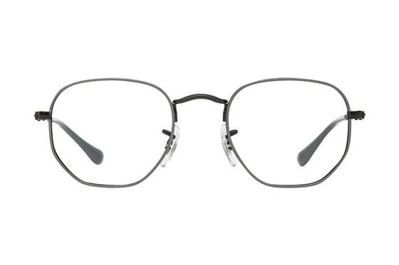 Ray-Ban® Youth RY9541V Black Eyeglasses