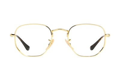 Ray-Ban® Youth RY9541V Gold