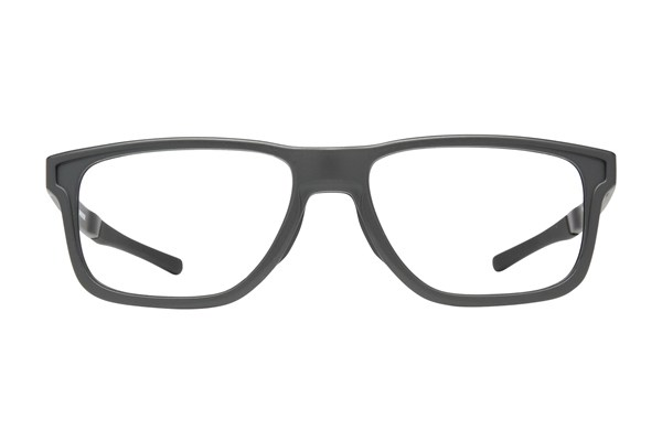 Oakley Sunder (55) Eyeglasses - Black