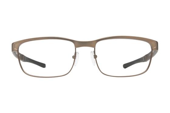 Oakley Surface Plate (54) Gray Eyeglasses