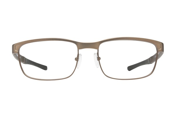 Oakley Surface Plate (54) Eyeglasses - Gray