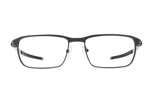 Oakley Tincup (54) Black Eyeglasses