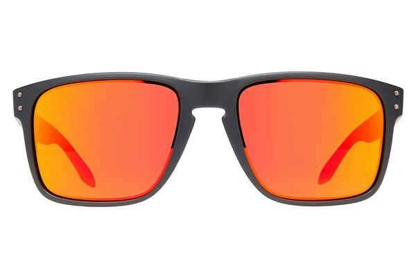 Oakley Holbrook XL Prizm Sunglasses - Black