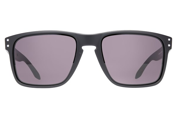 Oakley Holbrook XL Sunglasses - Black