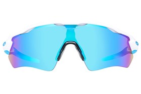 Oakley Radar EV Path White