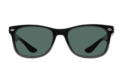 Ray-Ban® Youth RJ9052S New Wayfarer Junior Black