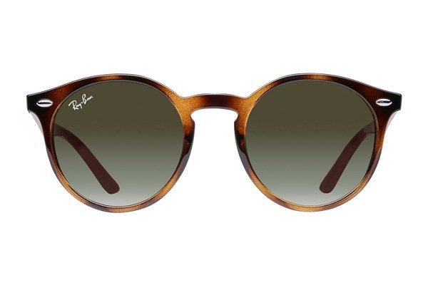 Ray-Ban® Youth RJ9064S Sunglasses - Tortoise