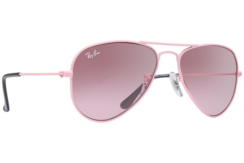 5b6c225eb205 Ray-Ban® Youth RJ9506S Aviator Junior - Sunglasses At AC Lens