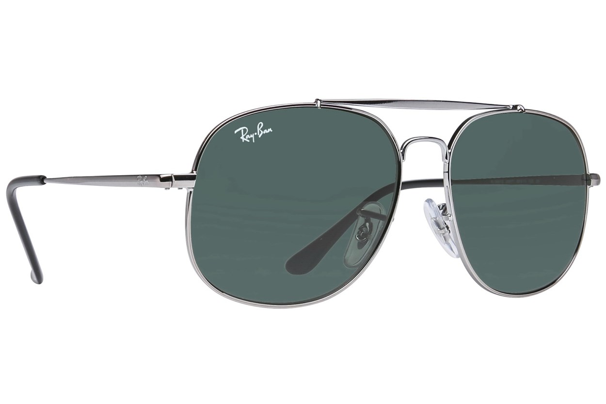 Ray-Ban® Youth RJ9561S General Junior Sunglasses - Gray