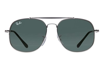 Ray-Ban® Youth RJ9561S General Junior Gray