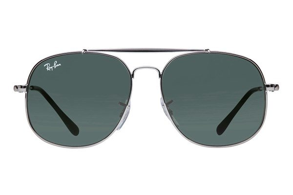 Ray-Ban® Youth RJ9561S General Junior Gray Sunglasses