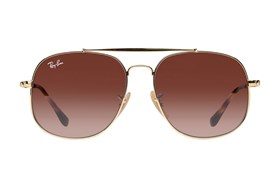 Ray-Ban® Youth RJ9561S General Junior Gold