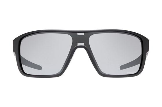 Oakley Straightback Black Sunglasses