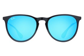 Ray-Ban® RB4171 Erika Mirror Black