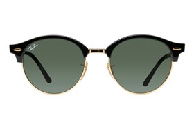 Ray-Ban® RB4246 Clubround Black