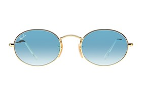 Ray-Ban® RB3547N Gold
