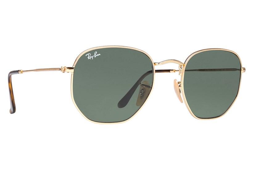 21f1f232679 Ray-Ban® RB3548N Hexagonal - Sunglasses At AC Lens
