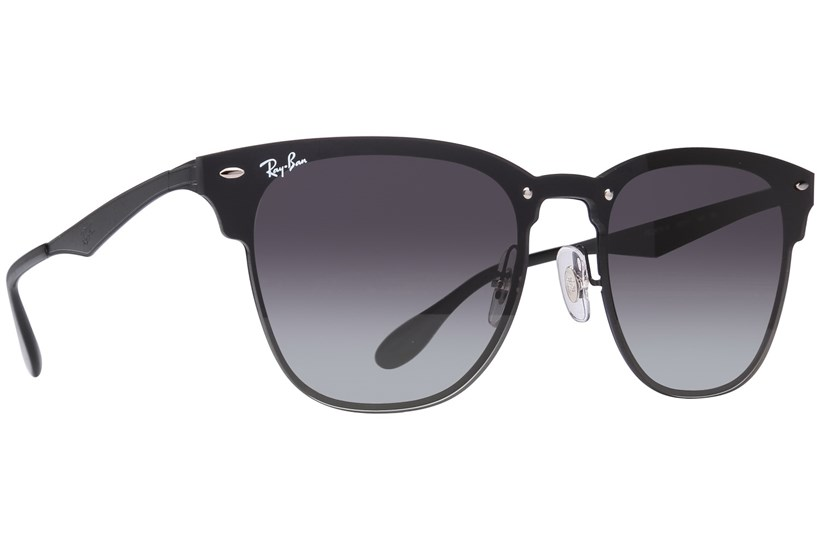 c4c8ea6be8e Ray-Ban® RB3576N Blaze Clubmaster - Sunglasses At AC Lens