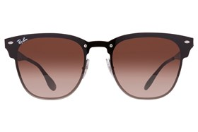 Ray-Ban® RB3576N Blaze Clubmaster Gray