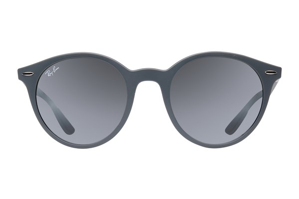 Ray-Ban® RB4296 Gray Sunglasses
