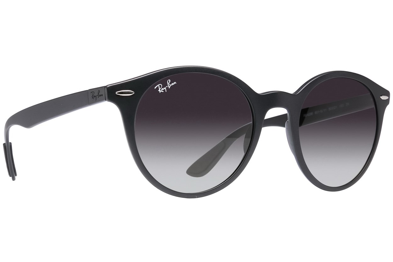 Ray-Ban® RB4296 Black Sunglasses