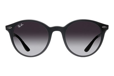 55f7b31caaf Ray-Ban® RB3574N Blaze Round - Sunglasses At AC Lens