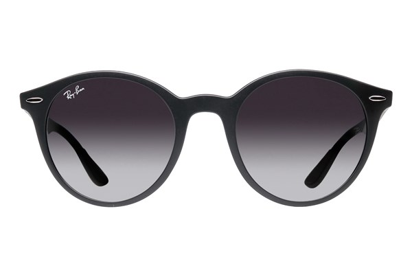 Ray-Ban® RB4296 Sunglasses - Black