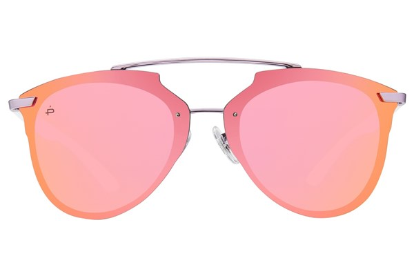 Prive Revaux The Benz Sunglasses - Pink