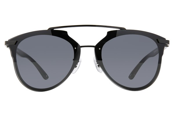 Prive Revaux The Benz Sunglasses - Black