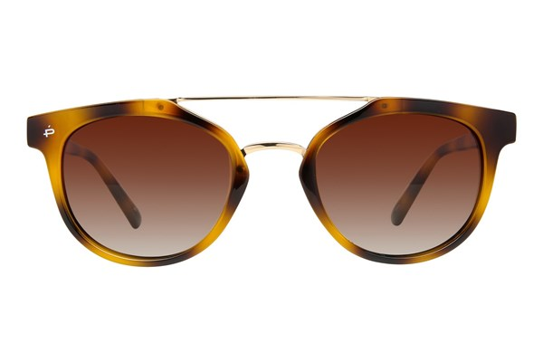 Prive Revaux The Churchill Sunglasses - Tortoise