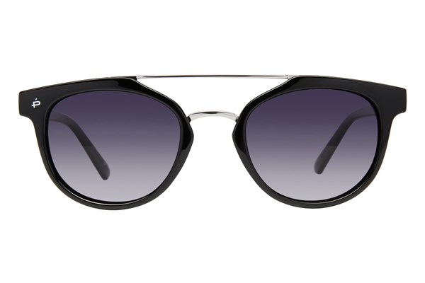 Prive Revaux The Churchill Sunglasses - Black