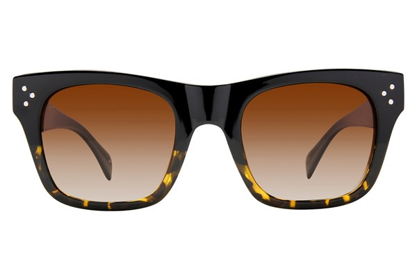 Prive Revaux The Classic Brown Sunglasses