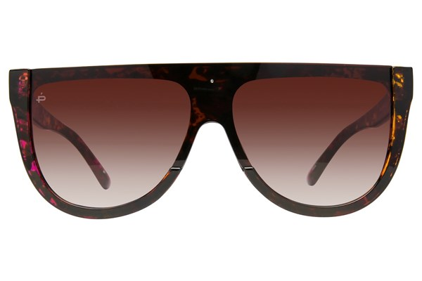 Prive Revaux The Coco Purple Sunglasses