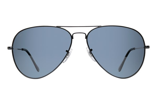 Prive Revaux The Commando Sunglasses - Black