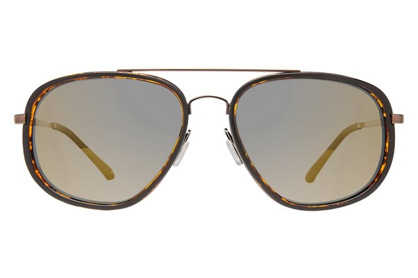 Prive Revaux The Explorer Tortoise Sunglasses
