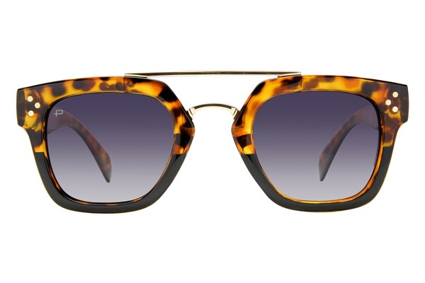 Prive Revaux The Foxx Tortoise Sunglasses