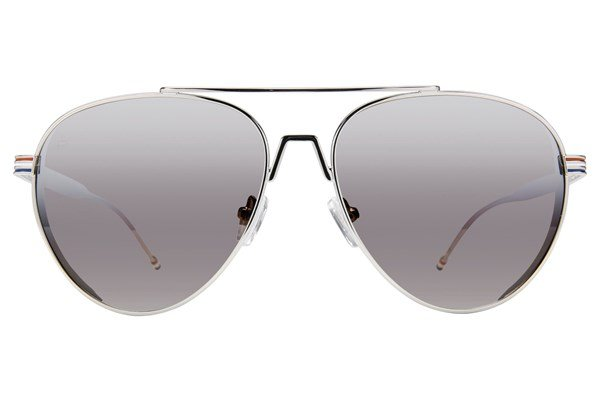 Prive Revaux The GOAT Sunglasses - Silver