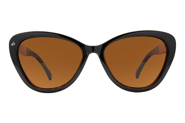 Prive Revaux The Hepburn Sunglasses - Brown