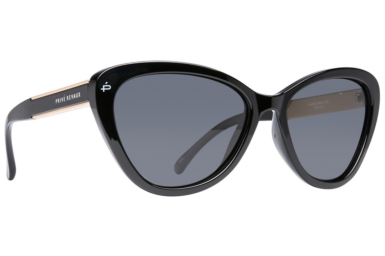 Free Prive Revaux Hepburn Sunglasses with Year Supply Purchase