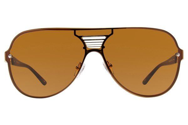 Prive Revaux The Hitman Sunglasses - Brown
