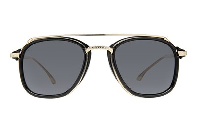 Prive Revaux The Jetsetter Black