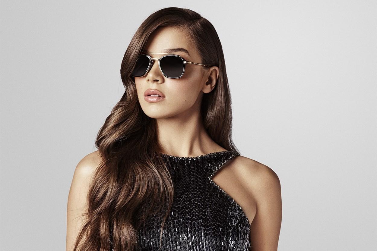 Alternate Image 2 - Prive Revaux The Jetsetter Black Sunglasses
