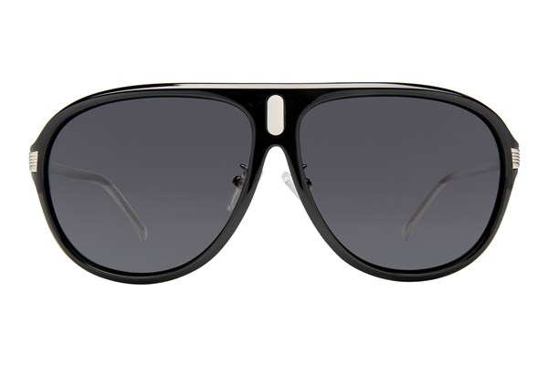 Prive Revaux The McQueen Sunglasses - Black