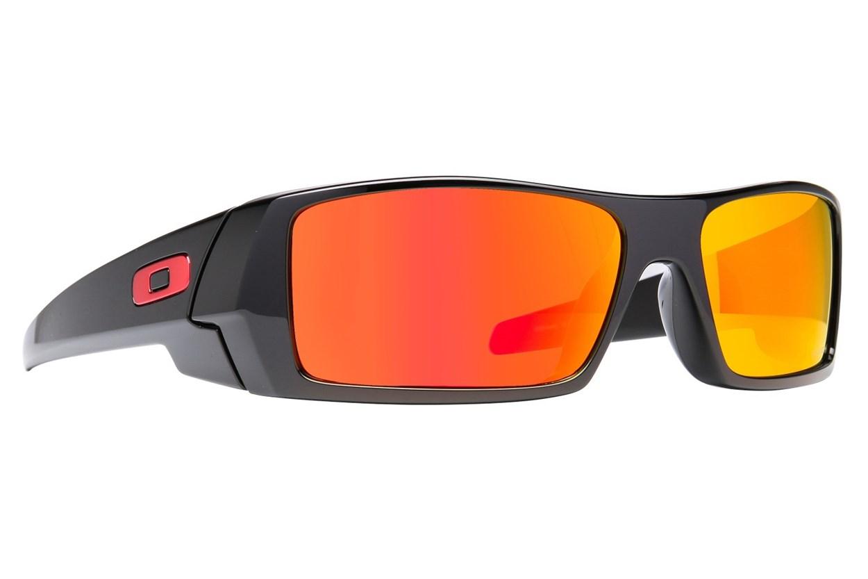Oakley Gascan Prizm Black Sunglasses