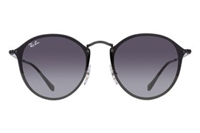 Ray-Ban� RB3574N Blaze Round Black