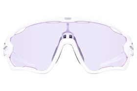 Oakley Jawbreaker Low Light White