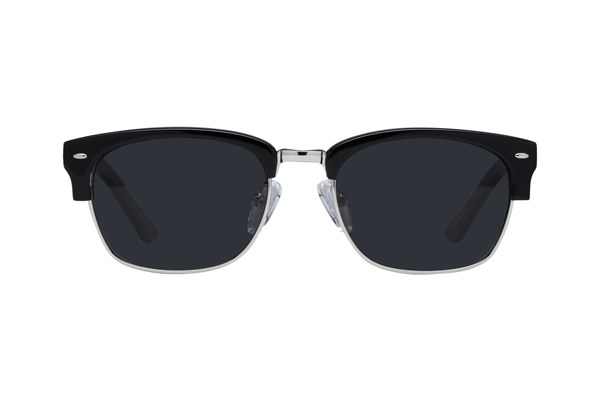 Picklez Harley Black Sunglasses - Black