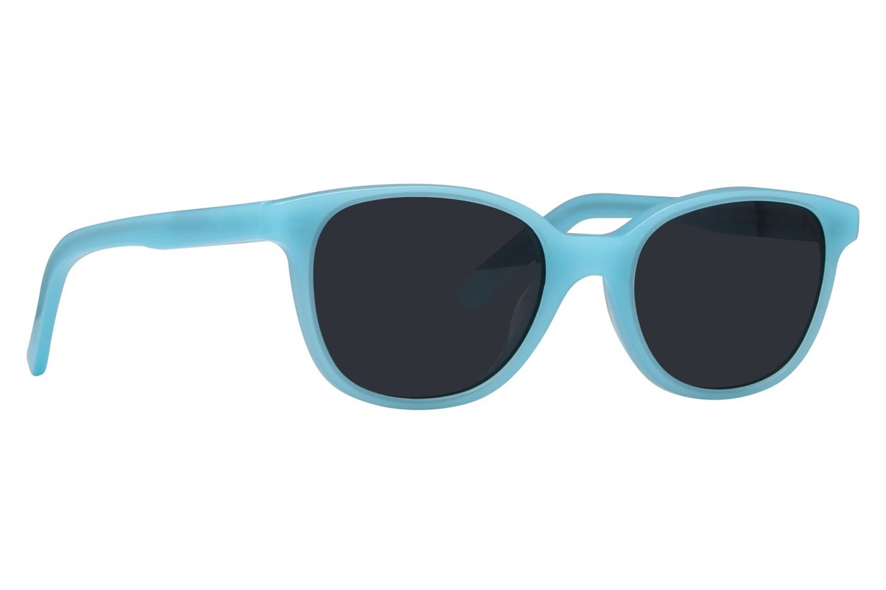 Picklez Stella Green Sunglasses