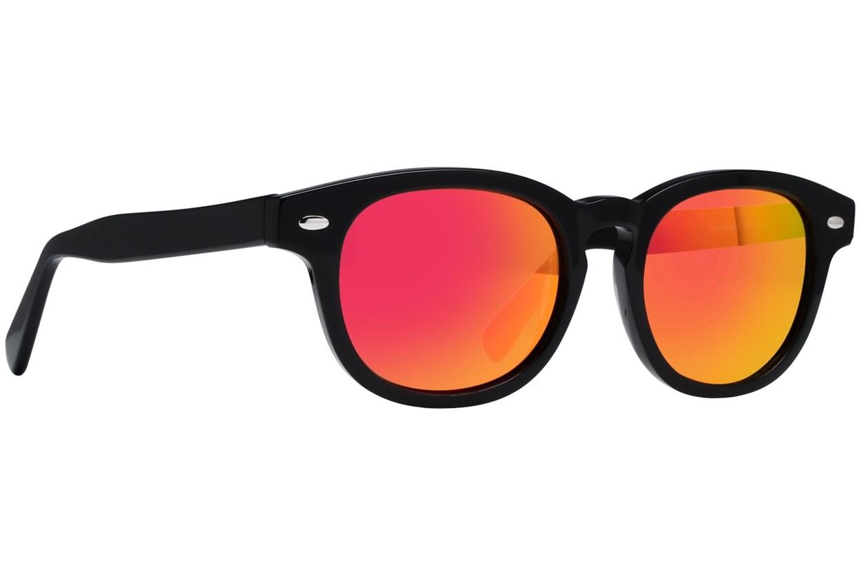 Picklez Roxy Black Sunglasses
