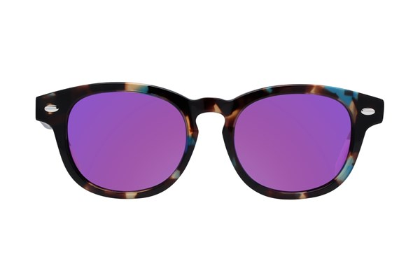 Picklez Roxy Sunglasses - Tortoise